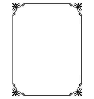 Free Free Simple Border Design, Download Free Clip Art, Free.