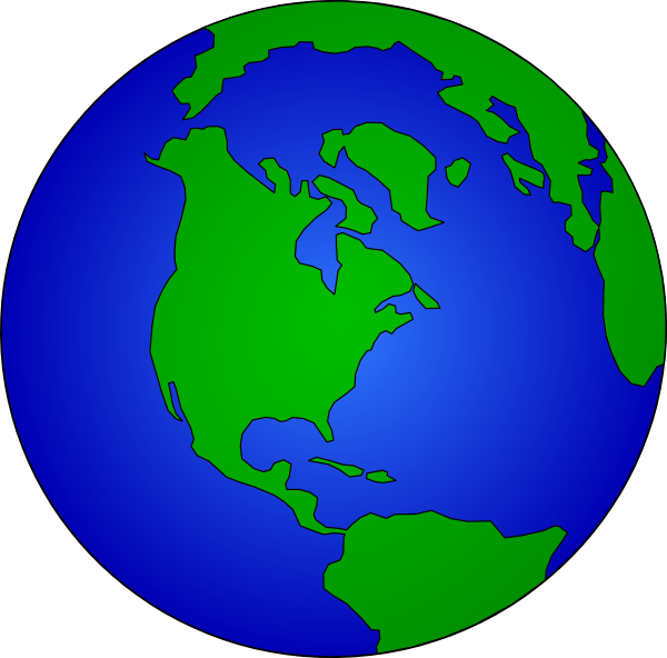 Earth Clipart & Earth Clip Art Images.