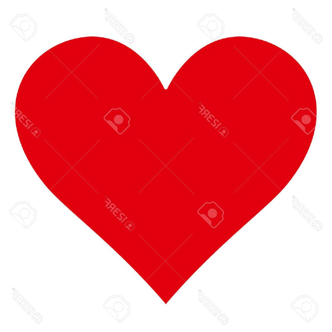 Best Simple Heart Clip Art Photos » Free Vector Art, Images.