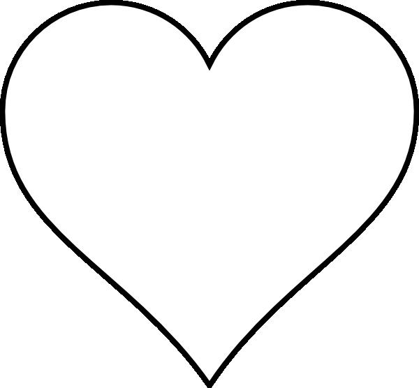 heart images clip art.
