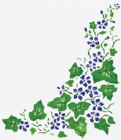 Ivy Stencils Free Downloads.