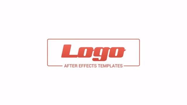 14 Simple Logo Reveal Pack.