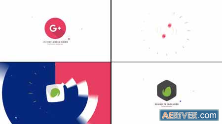 Videohive Simple Logo Reveal 20757340 Free.