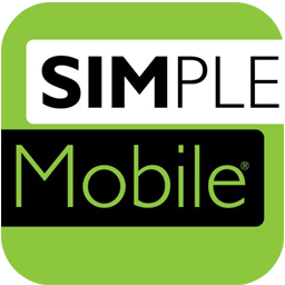 Simple Mobile.
