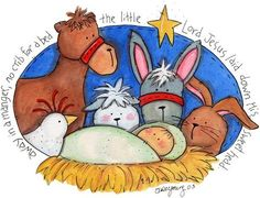 Free Cute Nativity Cliparts, Download Free Clip Art, Free.