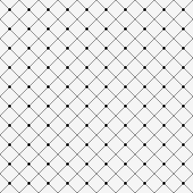 Dotted Line Pattern, Background, Pattern, Line PNG.