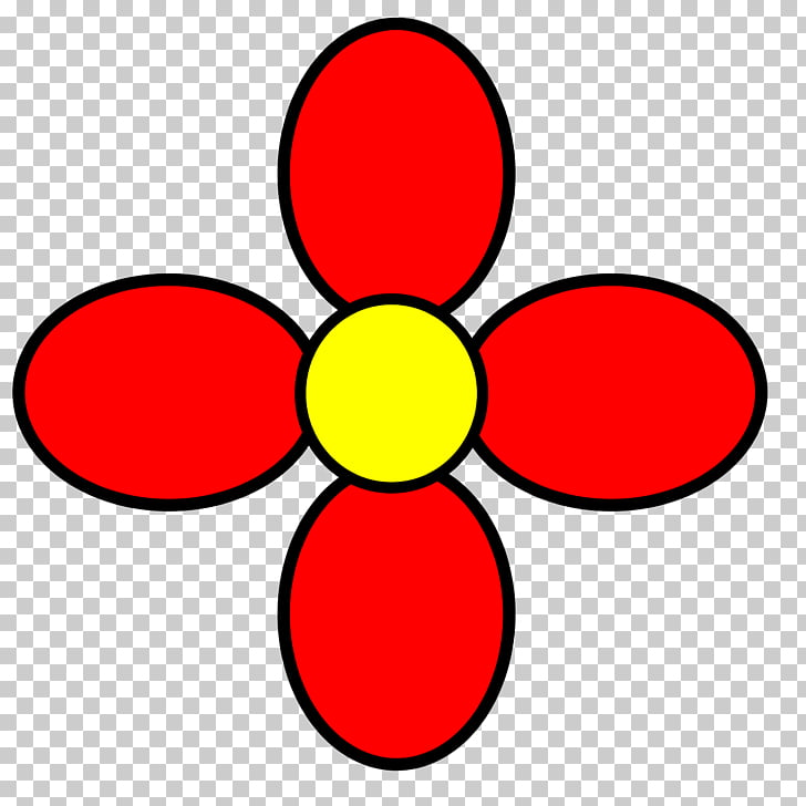 Drawing Flower Pit People , simple flowers PNG clipart.