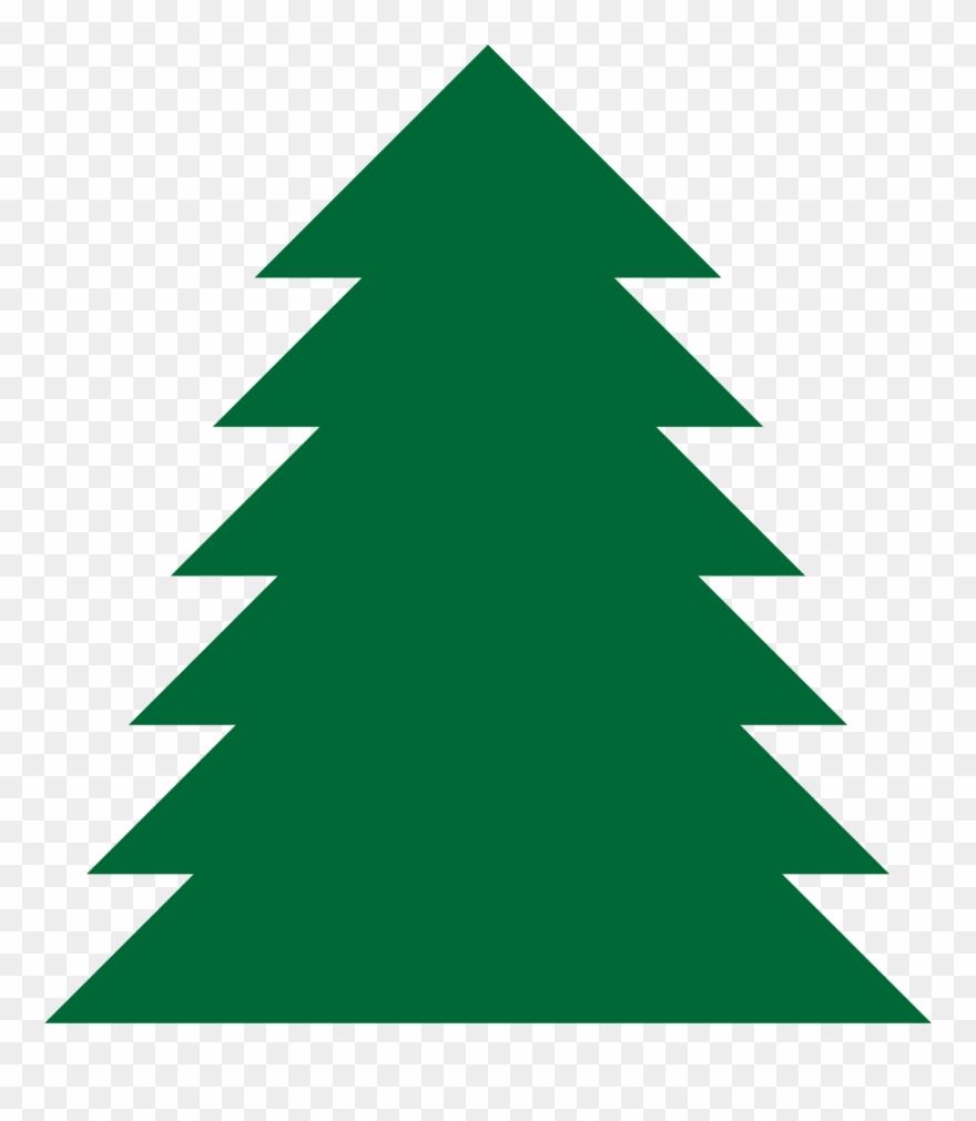 Pine Tree Clip Art Cliparts.