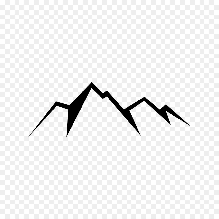Simple Mountain Png & Free Simple Mountain.png Transparent.