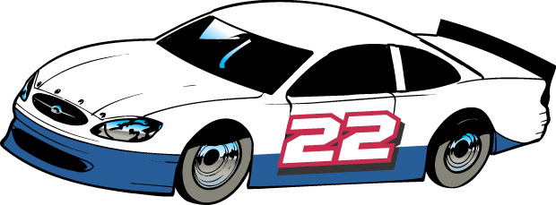 Image of race car clipart clip art racing cars clipartoons 3.