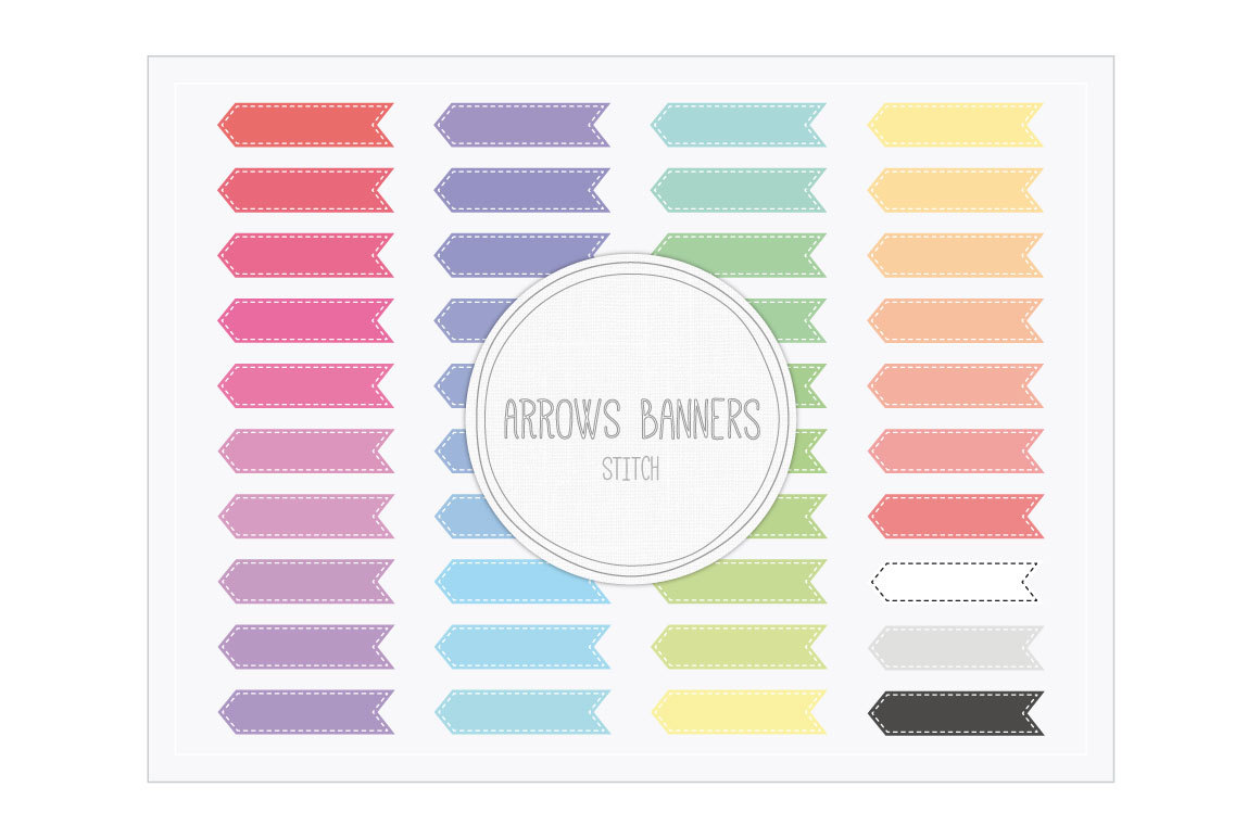 Ribbon Cable Clip Art : Simple ribbon clipart clipground