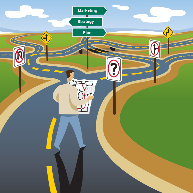 Five Signs That It's Time to Ditch Your IT Roadmap.