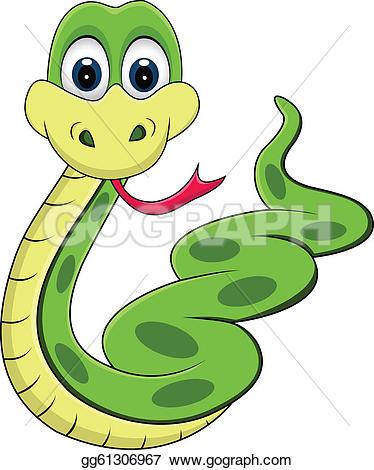 Snakes Clip Art.