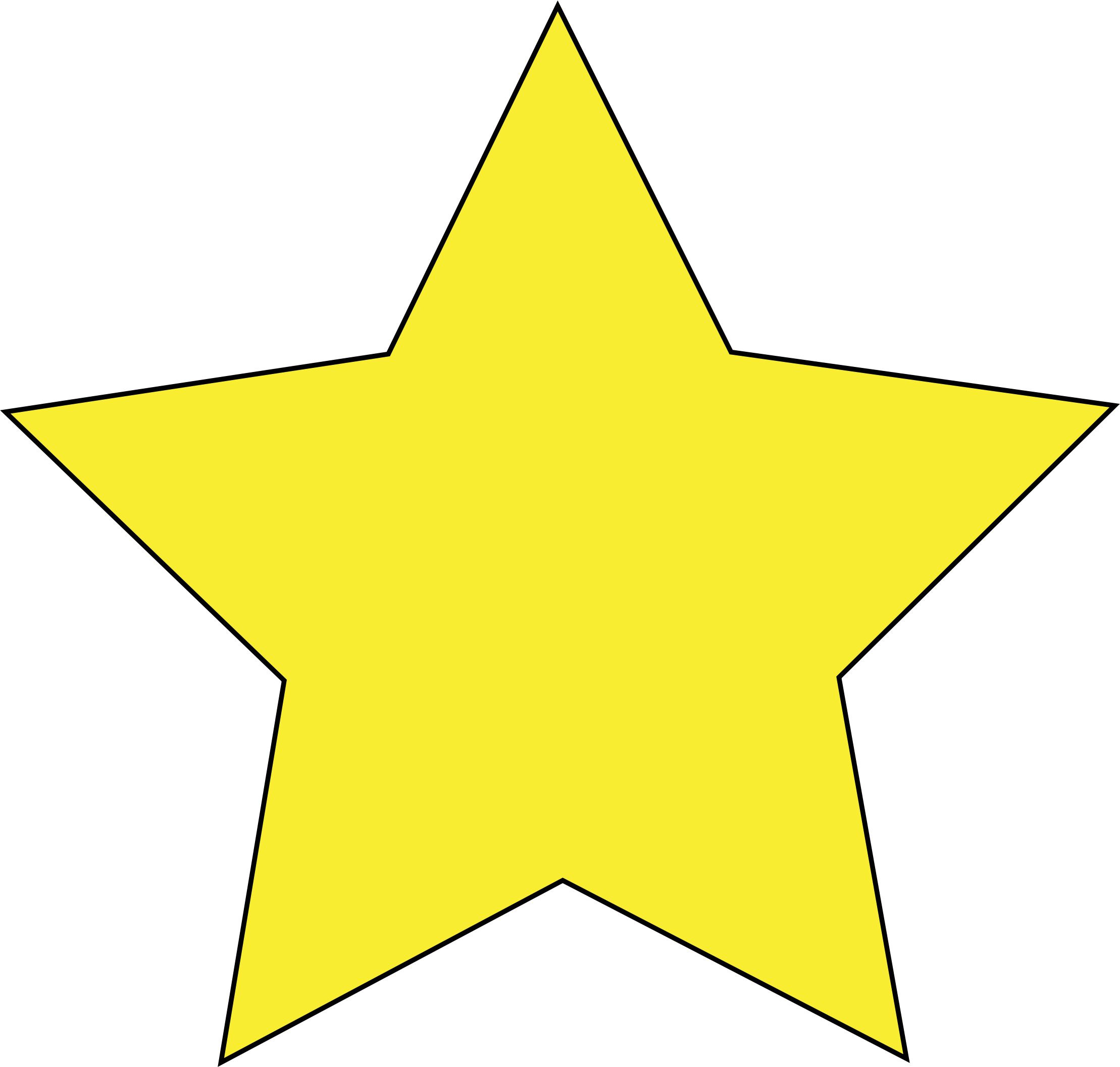 Free Simple Star Cliparts, Download Free Clip Art, Free Clip.