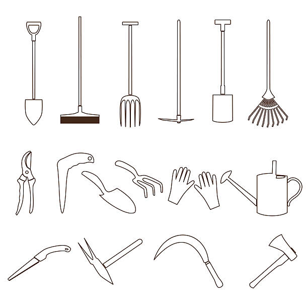Modern Axe Pictures Clip Art, Vector Images & Illustrations.