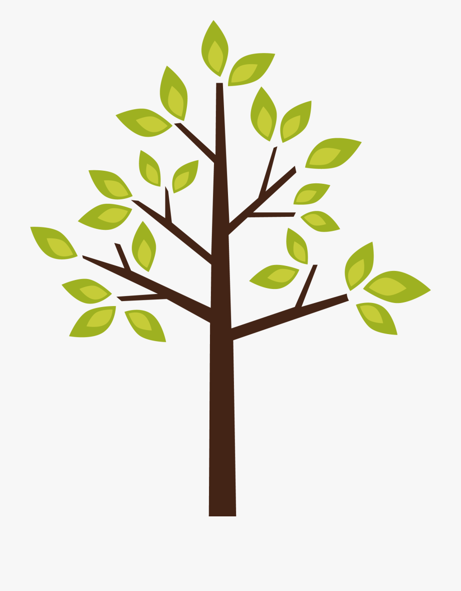 Tree Png Clipart.