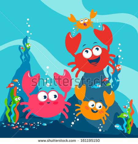 Sea Animals Stock Vectors & Vector Clip Art.