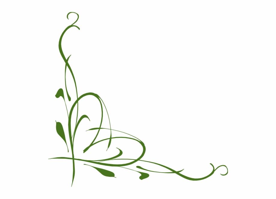 Free Vine Border Png, Download Free Clip Art, Free Clip Art.