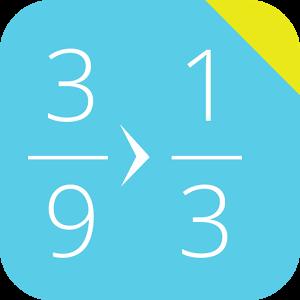 Simplify Fractions Calculator.