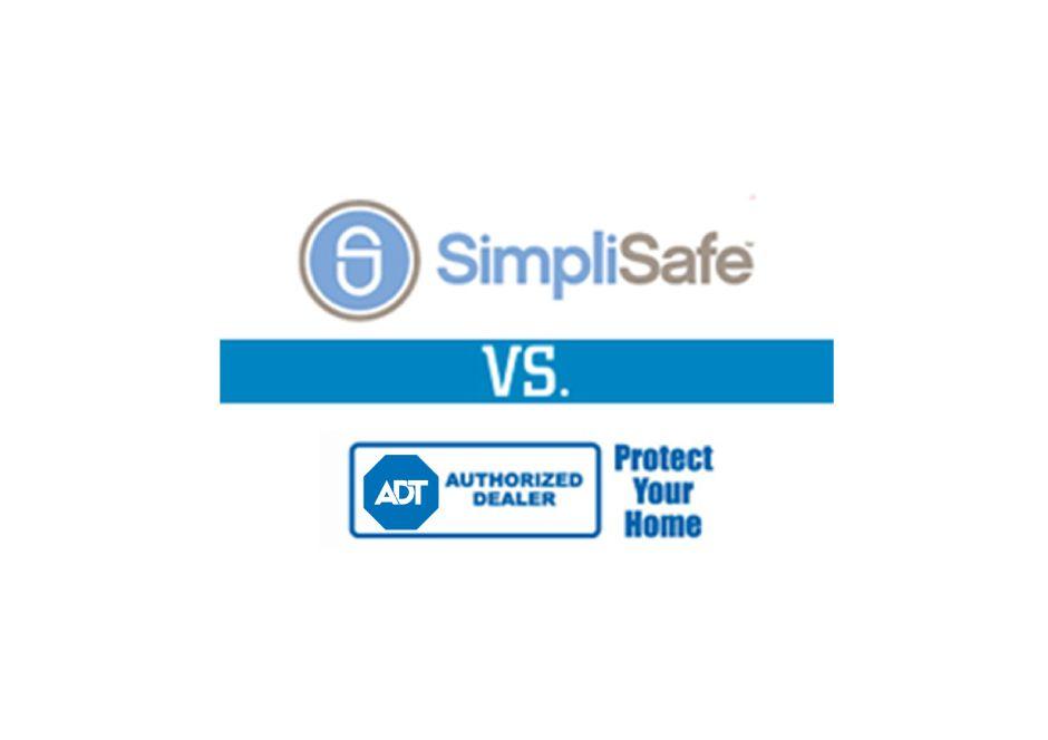 SimpliSafe Logo.