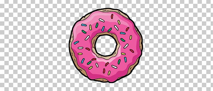 Donuts Homer Simpson The Simpsons: Tapped Out PNG, Clipart.