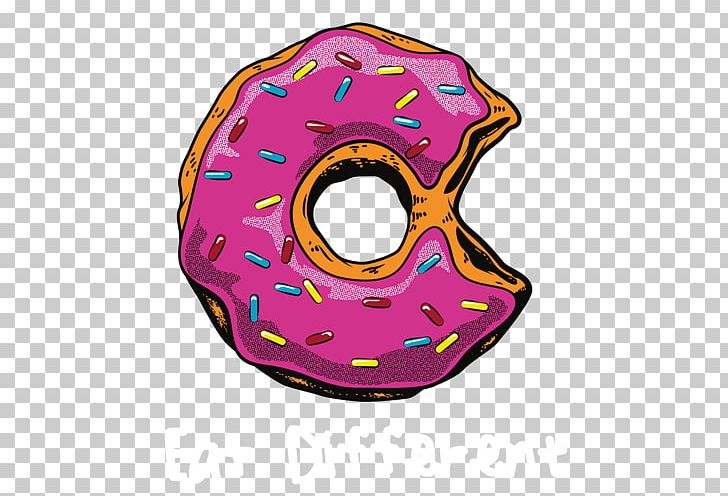 Donuts Homer Simpson Drawing Render PNG, Clipart, Donut.