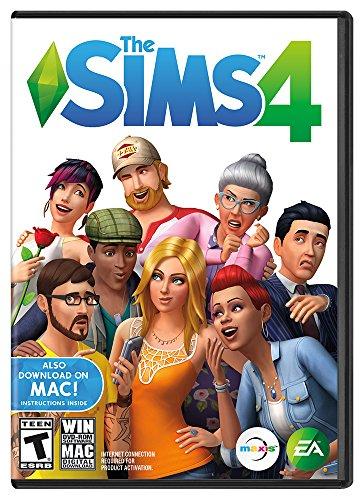 Amazon.com: The Sims 4.