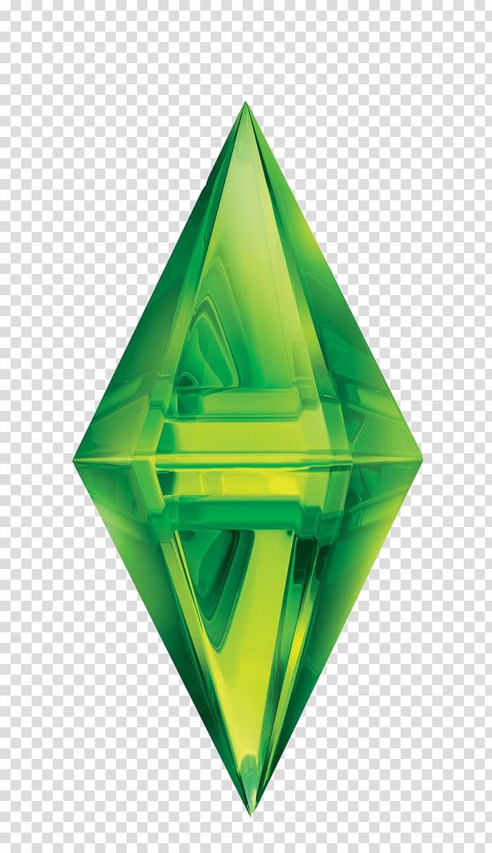 Green stone illustration, The Sims 3 The Sims 4 The Sims 2.