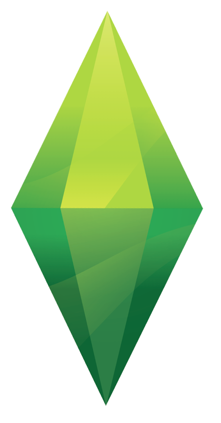 Sims 4 plumbob download free clipart with a transparent.