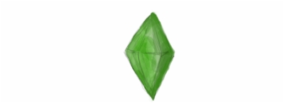 Result for sims diamond png.