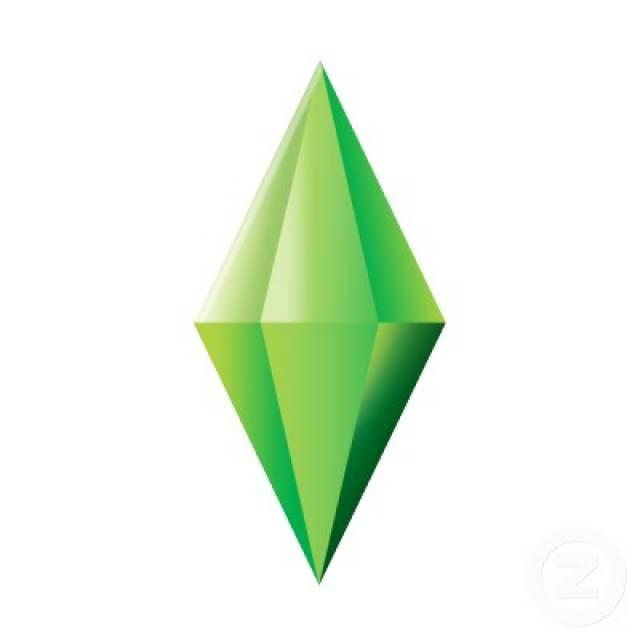 Sims Diamond Png (+).