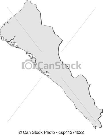 Sinaloa clipart #16