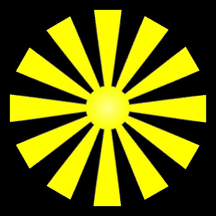 Sinar matahari png 4 » PNG Image.