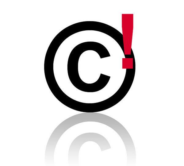 Tipps für Veröffentlichungen im Internet: Urheberrecht.