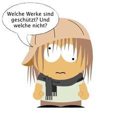Netzdurchblick.de: Was ist das Urheberrecht?.