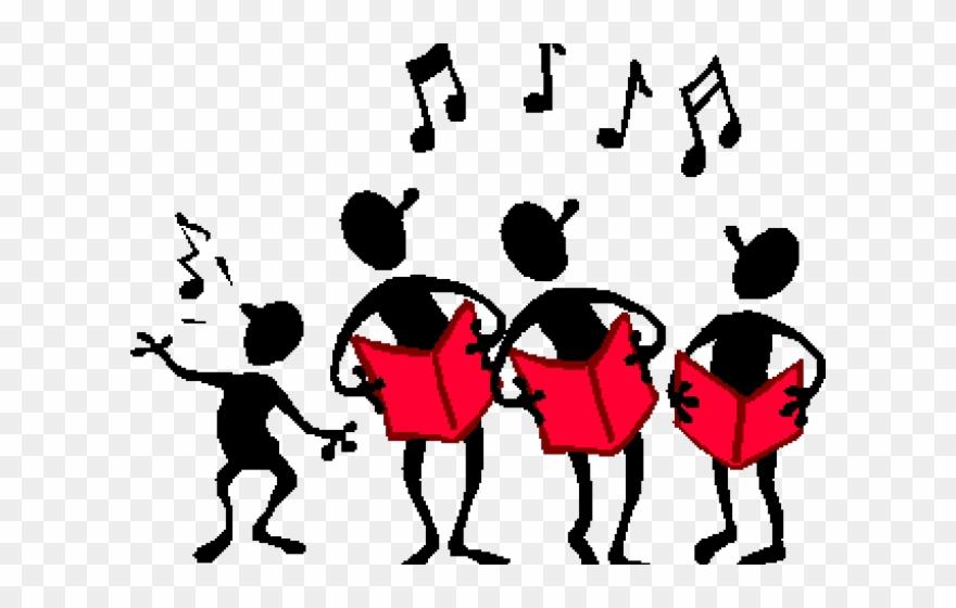 Singing Clipart Jubilee.