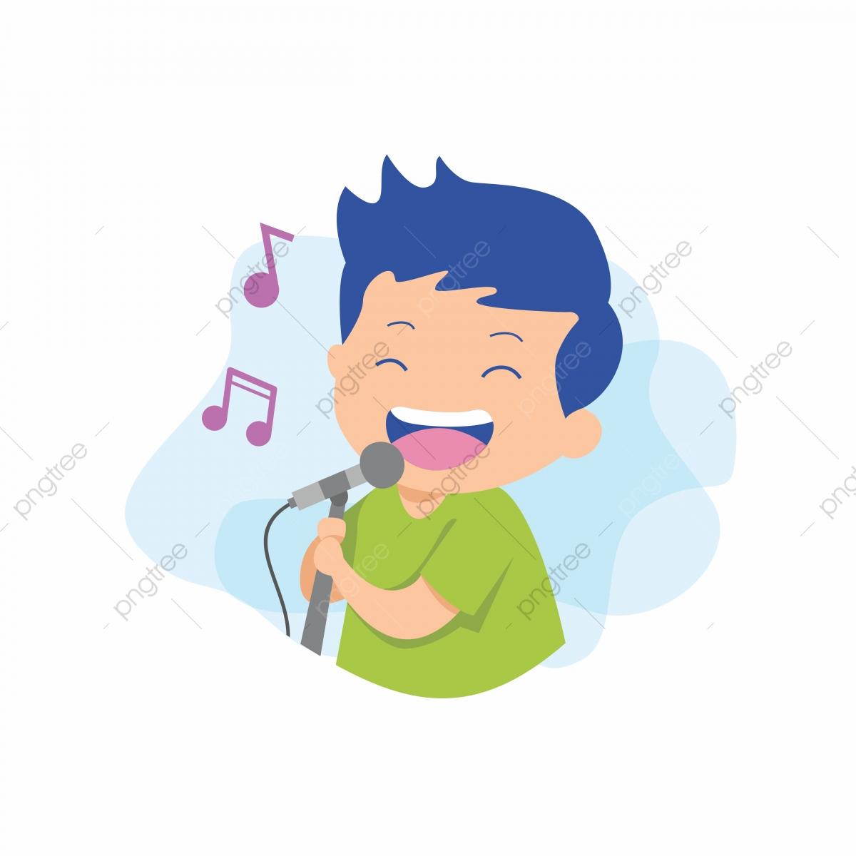 Singing Karaoke, Karaoke, Singing, Sing PNG and Vector with.