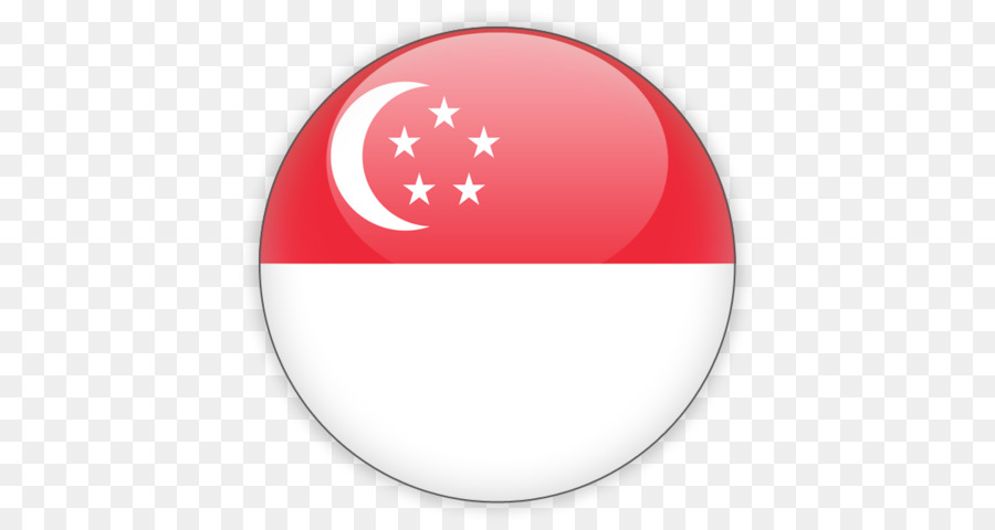Singapore Flag Background png download.