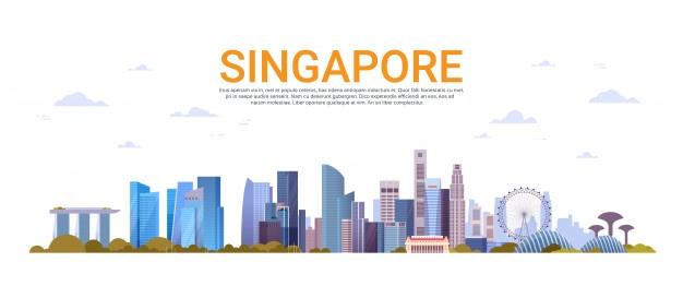 Singapore Vectors, Photos and PSD files.