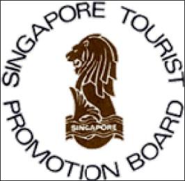 Original Singapore Tourist Promotion Board logo (1964.