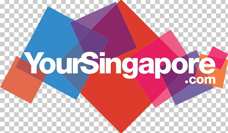 Singapore Tourism Board Logo Passion Made Possible PNG.