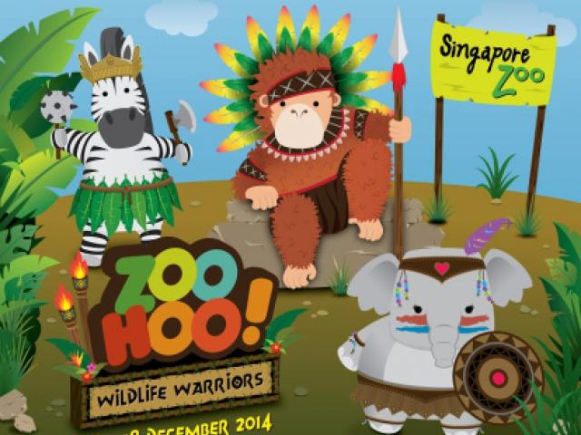Zoo Clipart singapore zoo 2.