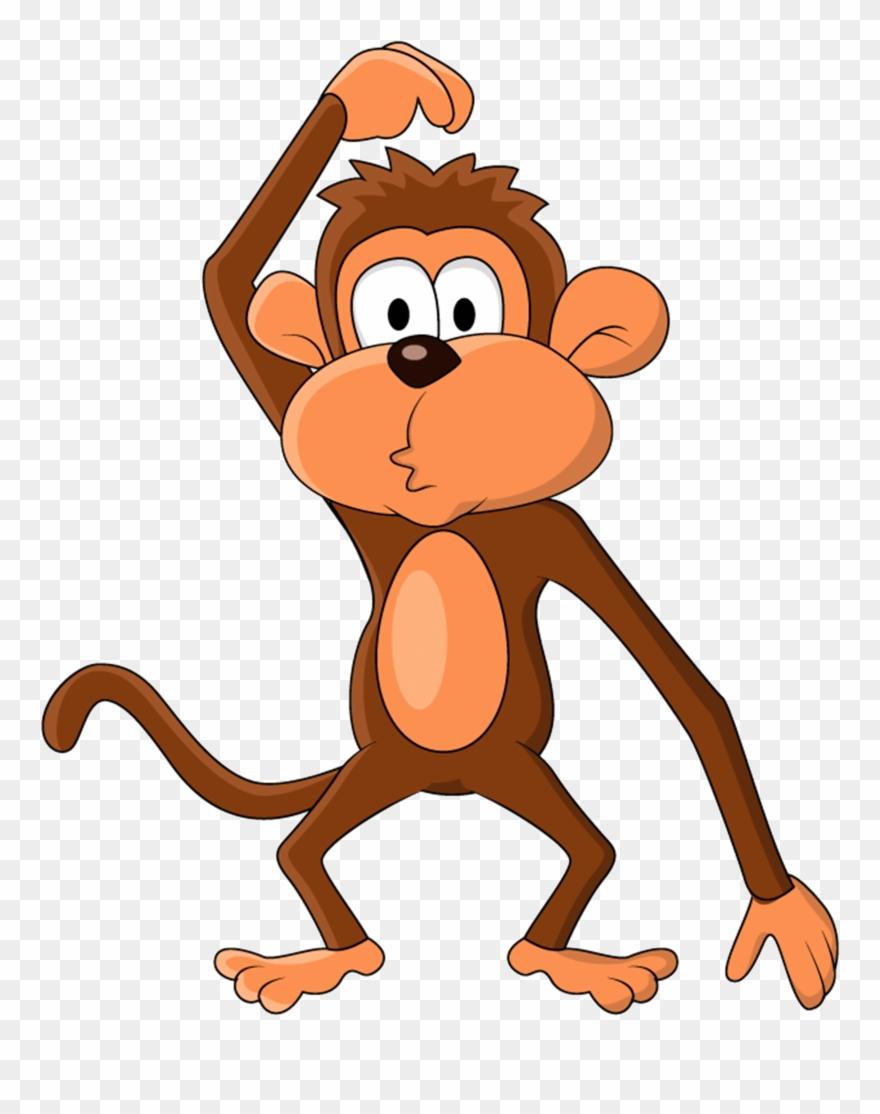 Monkey Clipart Monkey Business.