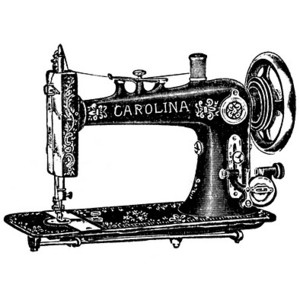 Vintage Sewing Machine PNG HD Transparent Vintage Sewing.