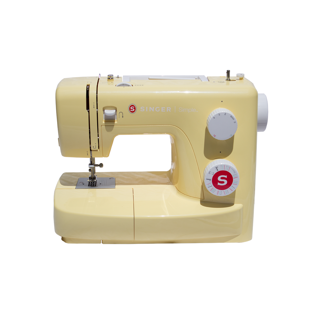 Singer Yellow Simple 3223Y.