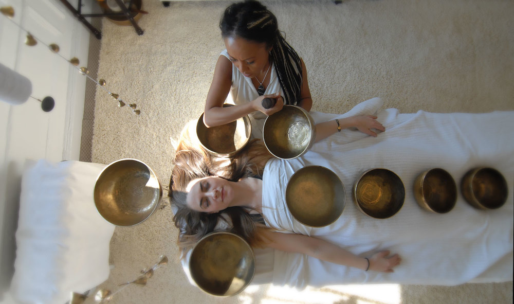 Sound Healing — Sound Healing, Health, Happiness, Yoga Teacher.