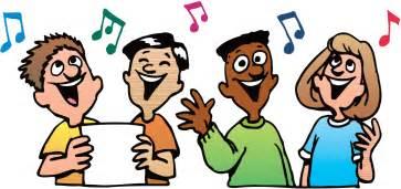 Similiar Singing On Bus Clip Art Keywords.