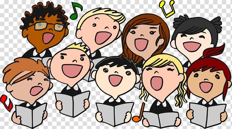 Choir Mens chorus Singing Free content , Sing Group.
