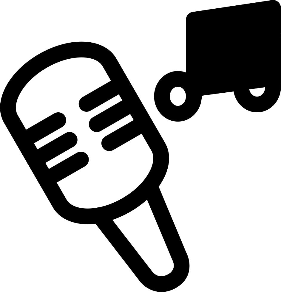 Singing Svg Png Icon Free Download (#309445.