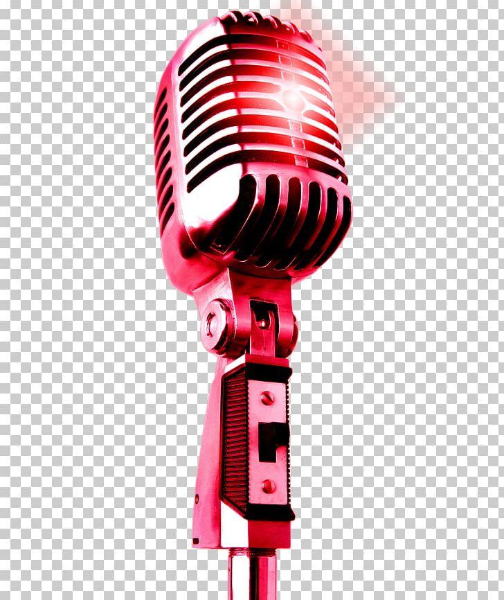 Microphone Singing PNG, Clipart, Audio, Audio Equipment.